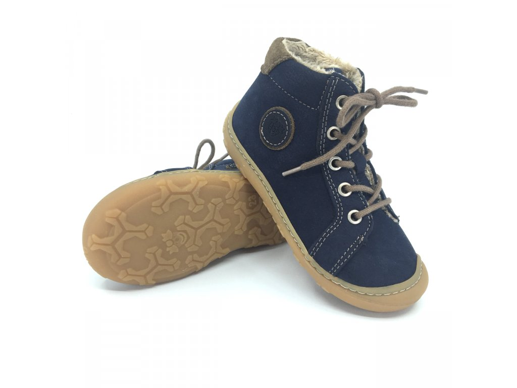 Zimní boty Ricosta Georgie see
