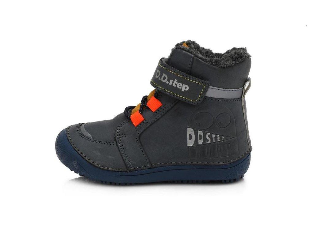 DD Step 063-465AL Grey