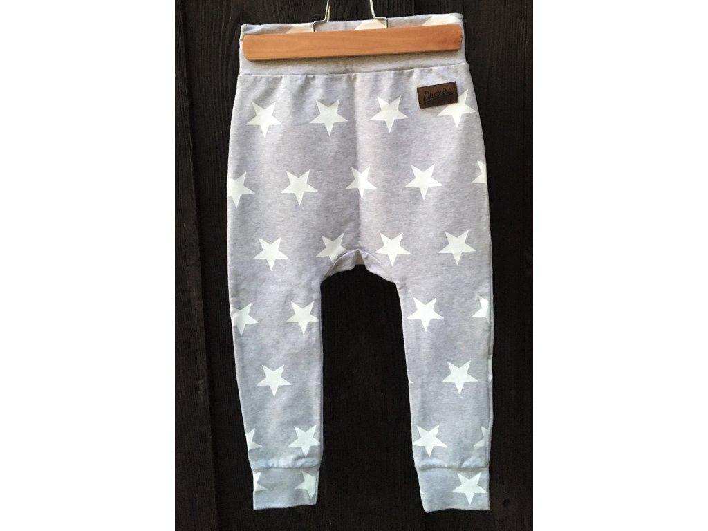 DĚTSKÉ BAGGY DREXISS STARS