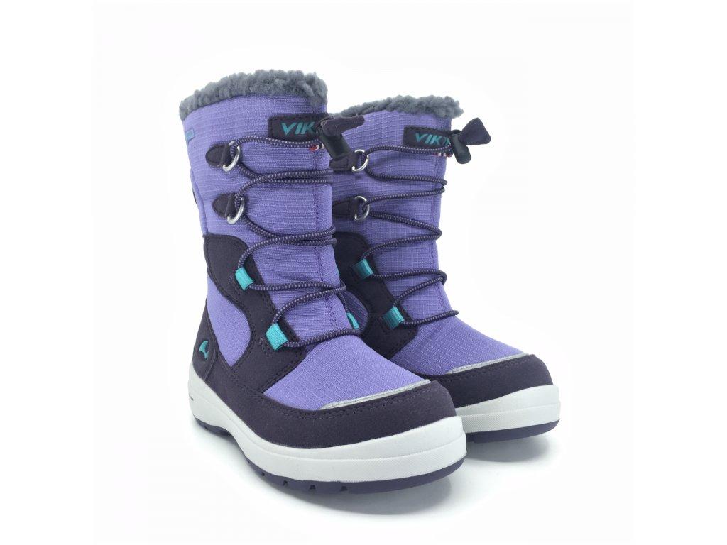 Viking Totak GTX Purple