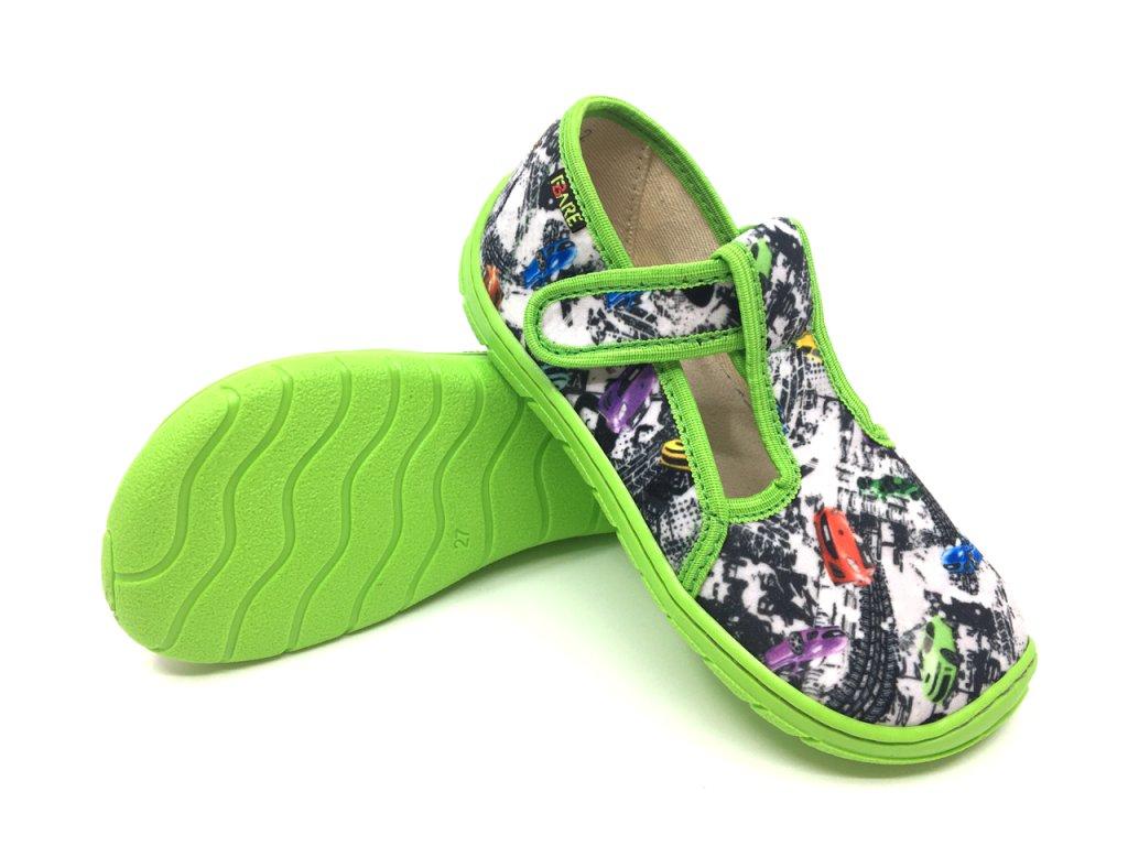 papuče FARE BARE 5102431