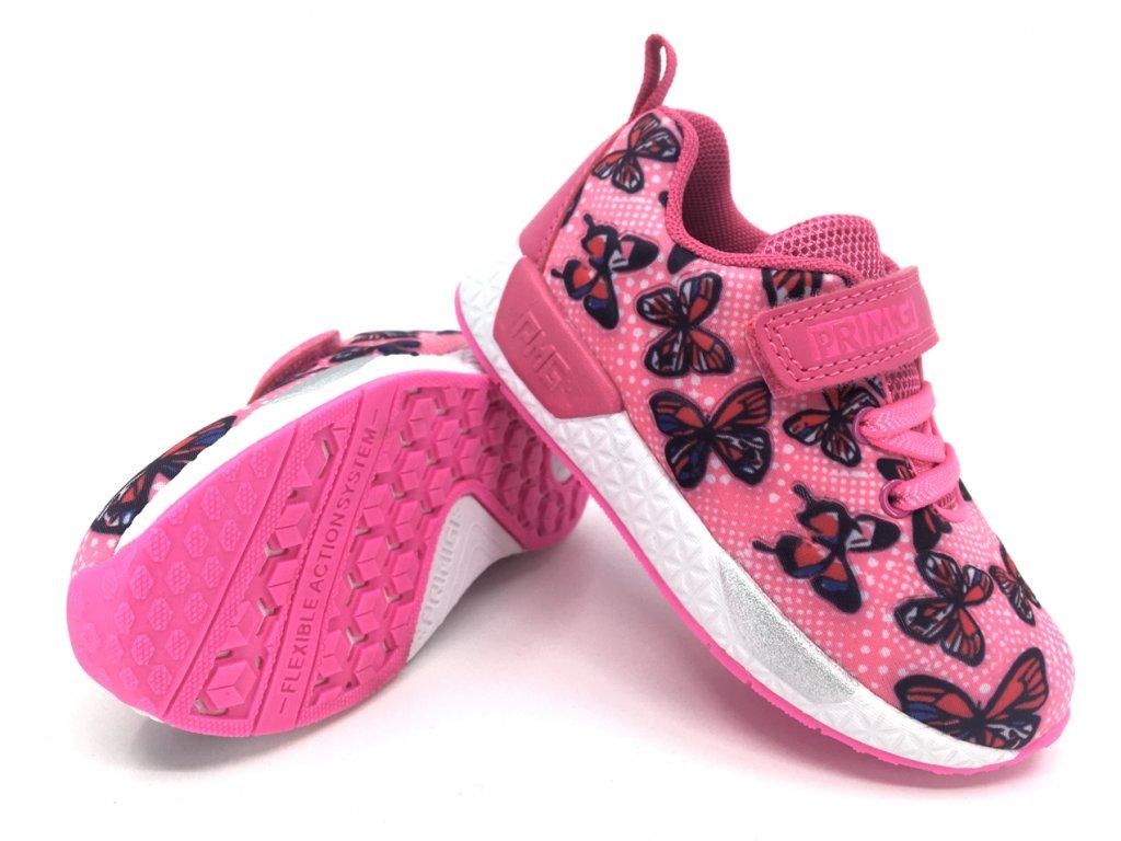 tenisky Dětské boty Primigi 7447500