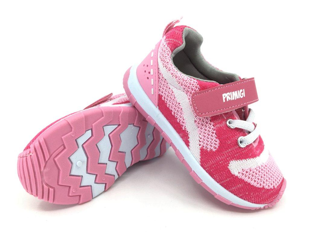 Dětské tenisky Primigi 7446144 růžové
