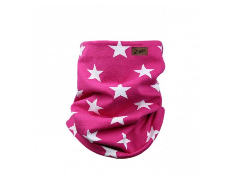 Drexiss nakrnik star pink