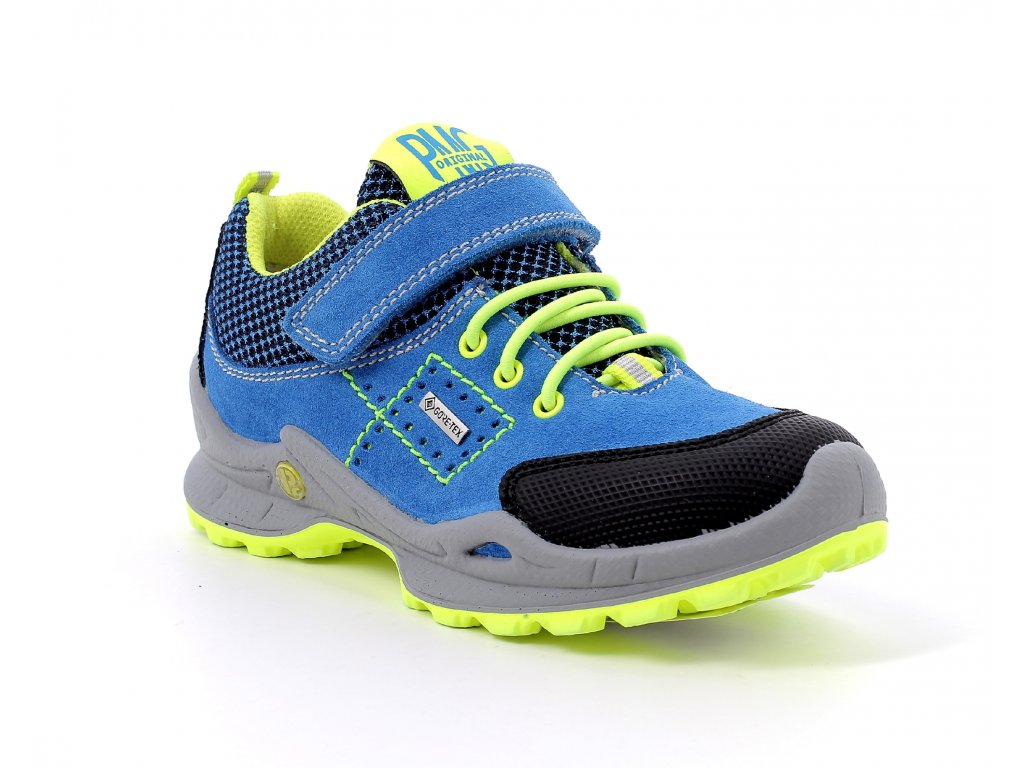 dětské boty primigi 7389022 goretex