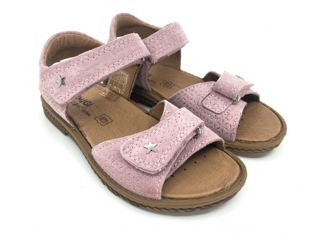 Dívčí sandálky Primigi 7394033
