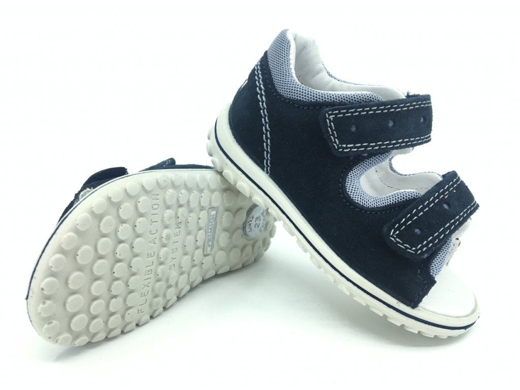Dětské sandále Primigi 7375400