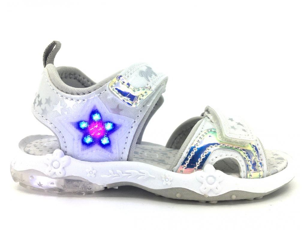 svítící sandálky Primigi 7464800