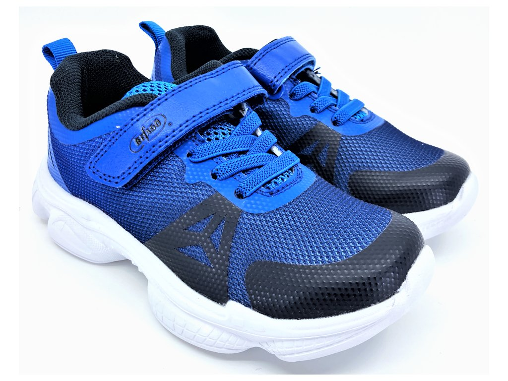 Botasky Befado Sport Collection modré 516x056