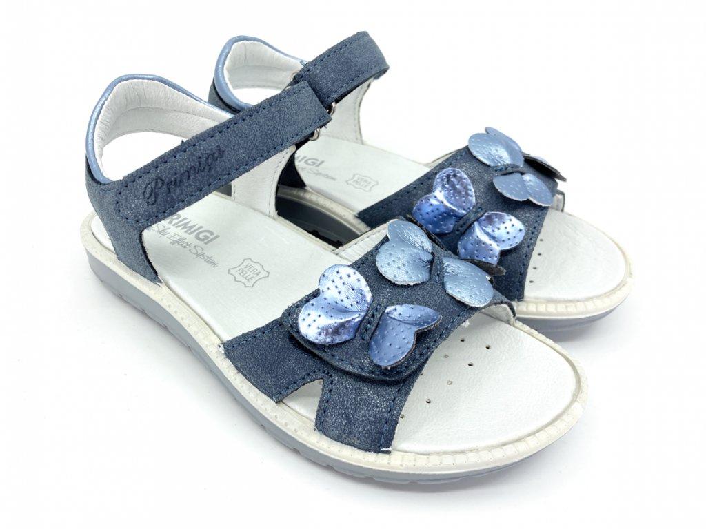Dětské sandálky Primigi 7392111