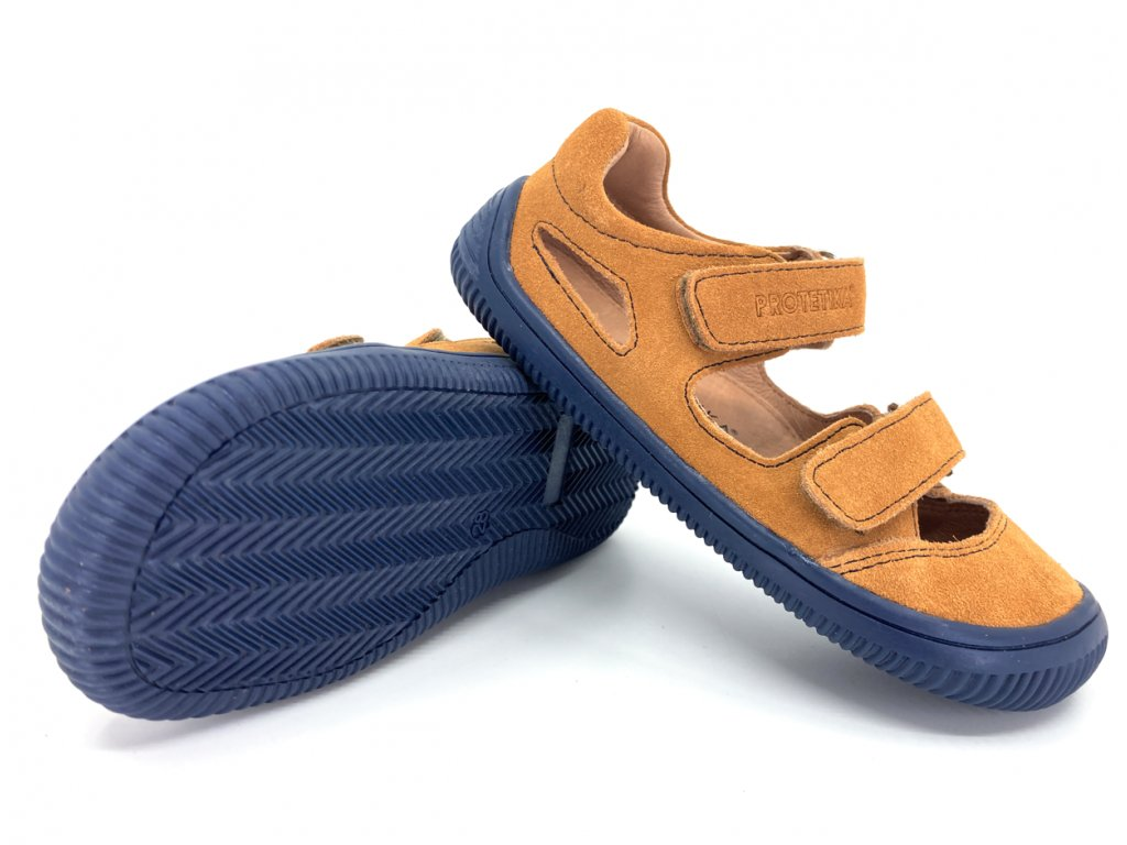 Protetika Berg Beige barefoot