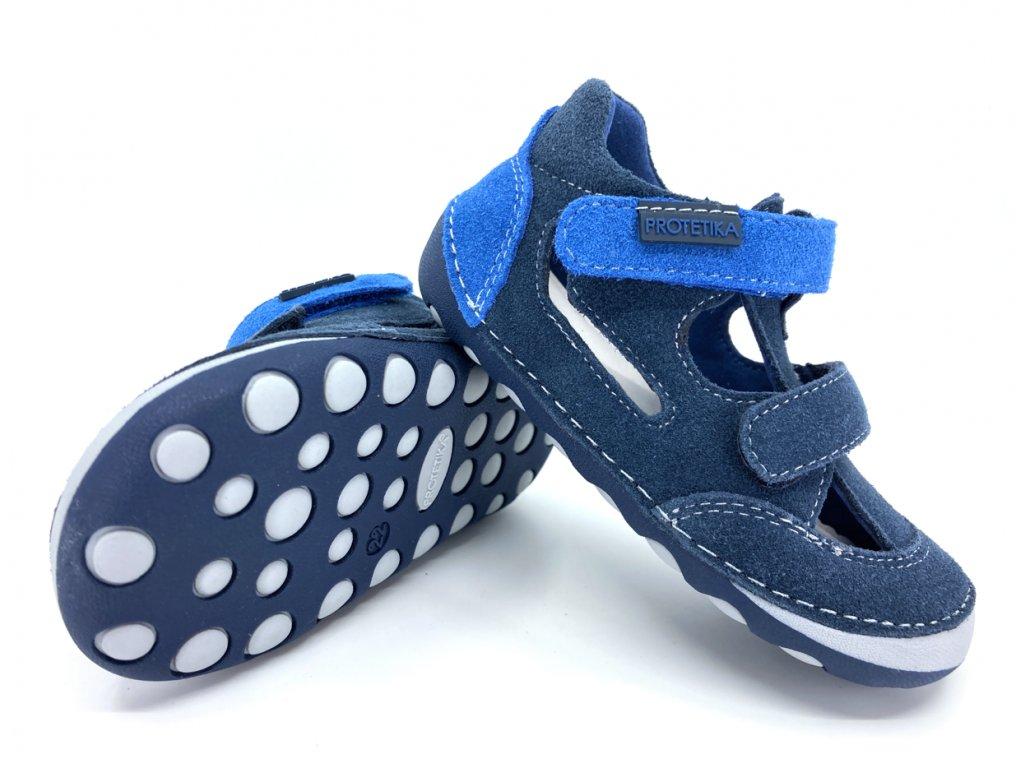 sandále Protetika Flip Marine