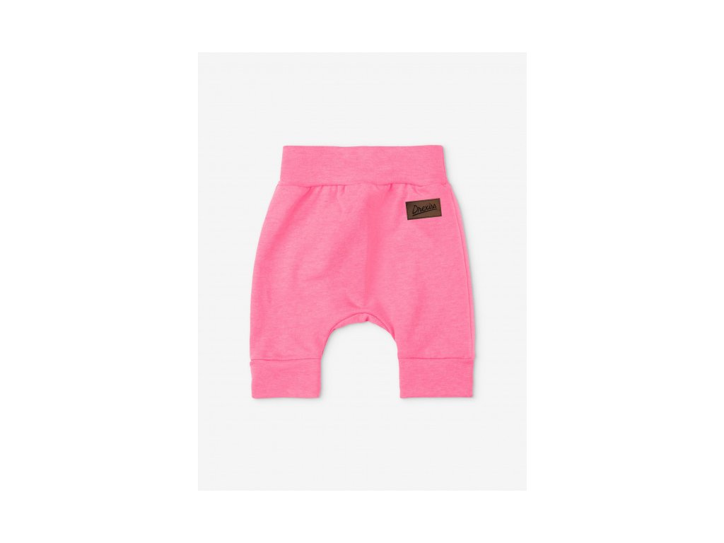 drexiss kratasy baggy neon pink melir
