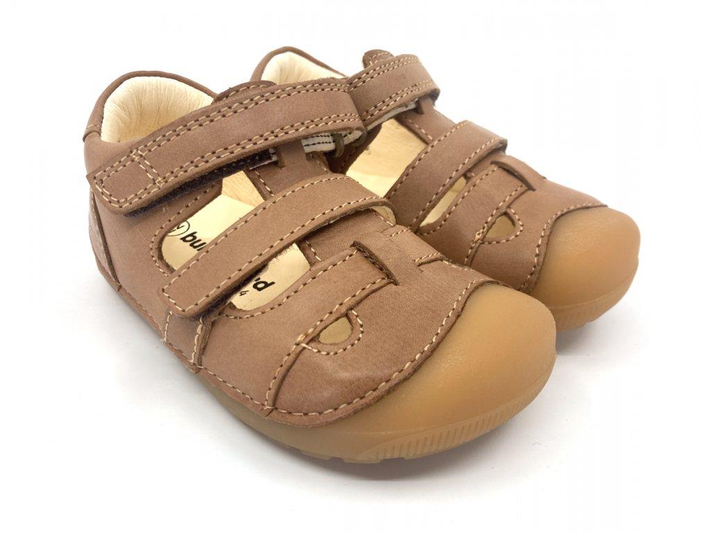 Bundgaard Petit Sandal Caramel