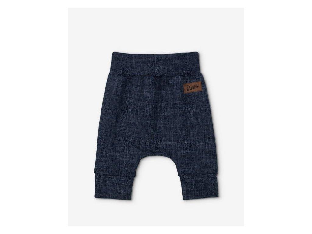 Drexiss kratasy baggy jeans II