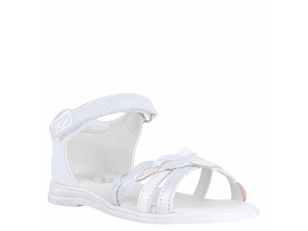 dívčí sandále KK 7212012