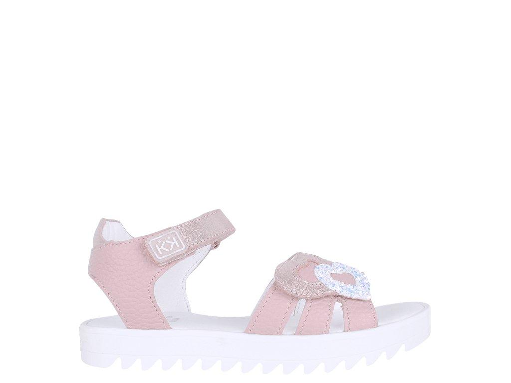 dívčí sandále KK 9212011