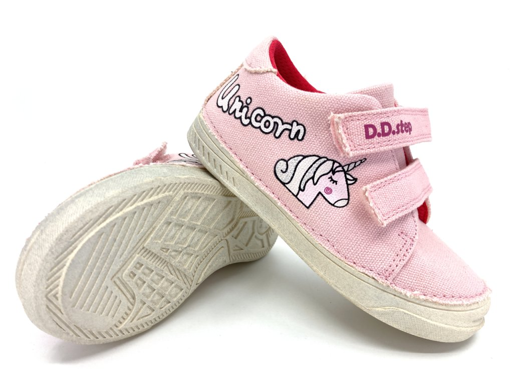tenisky DD Step C040 557 Pink