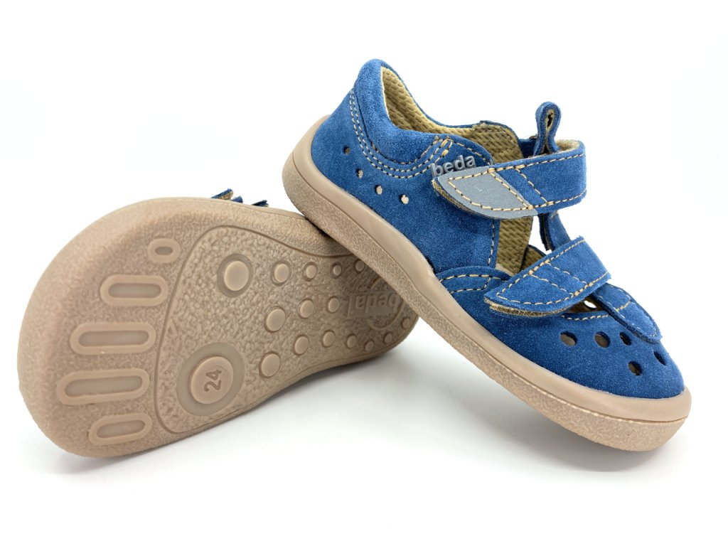 Beda Mateo sandále