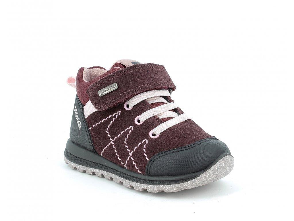 Dětské boty Primigi 8353933 Gore-Tex