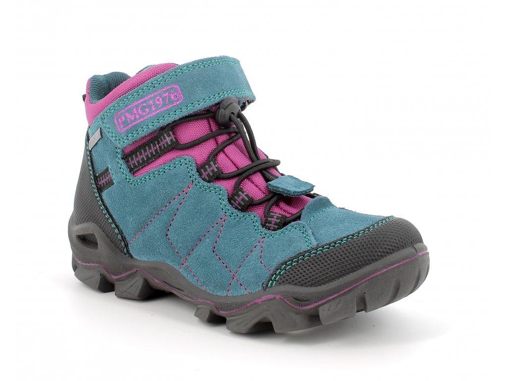 Dětské boty Primigi 8393944 Gore-Tex