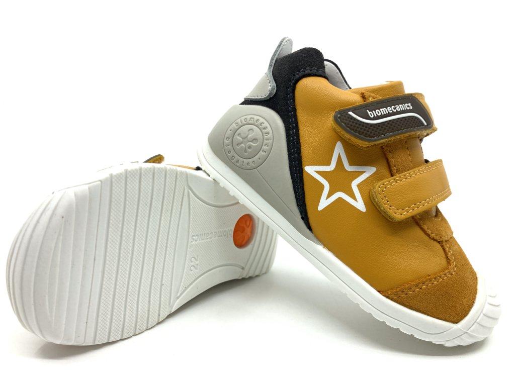 dětské boty Biomecanics 211145