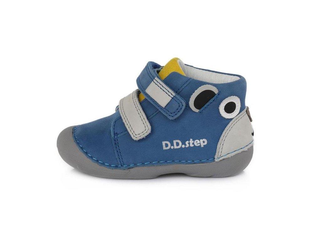 DD step s015 803B Sky Blue