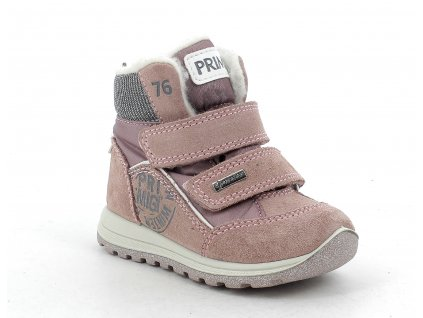 dětské zimní boty Primigi 8354022 goretex
