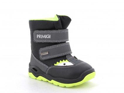 dětské zimní boty Primigi 8366111 goretex