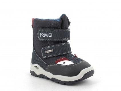 dětské zimní boty Primigi 8366144 GoreTex