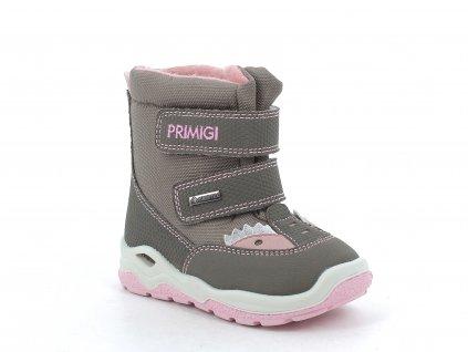dětské zimní boty Primigi 8366133 GoreTex
