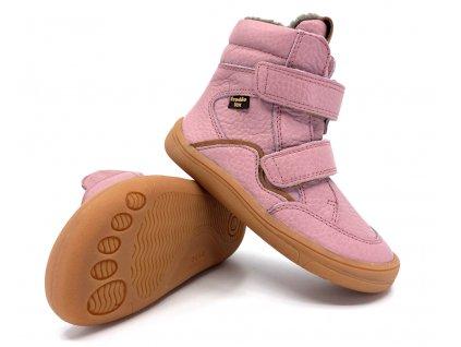 zimní Froddo G3160164 5 Pink