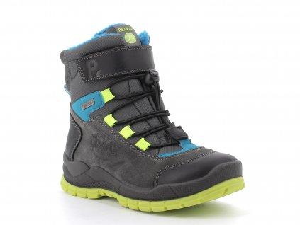 dětské zimní boty primigi 8395911