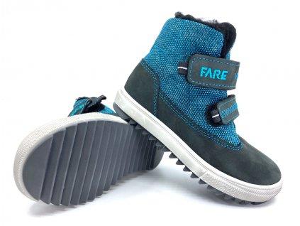 Dětské zimní boty Fare 845264