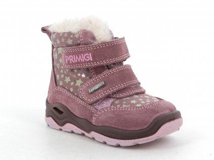 dětské zimní boty Primigi 8366200 goretex