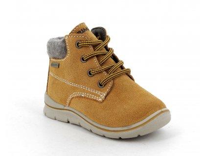 Dětské zimní boty Primigi 8352533 Gore-Tex