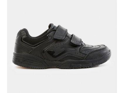 dětské tenisky Joma W school jr 2001 black