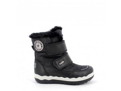 dětské zimní boty Primigi 8381900 goretex