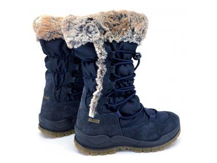 Zimní boty Primigi 8396411 gore tex