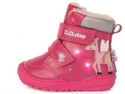 DD step W 071 661 Dark pink