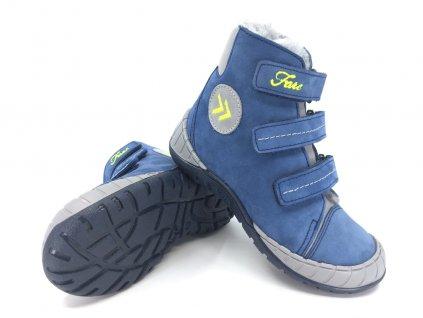 zimní boty Fare 841102