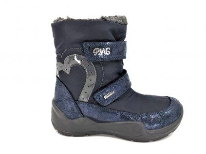 Dívčí zimní boty Primigi