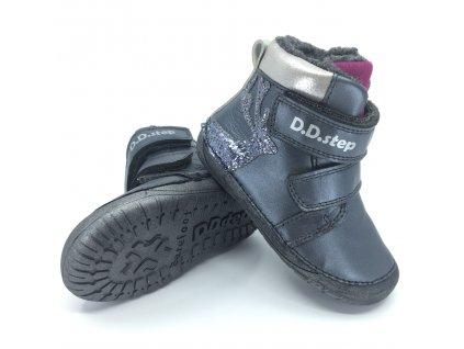 Zimní boty DD Step 070 755A bf