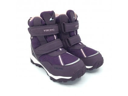 Viking Beito GTX Purple