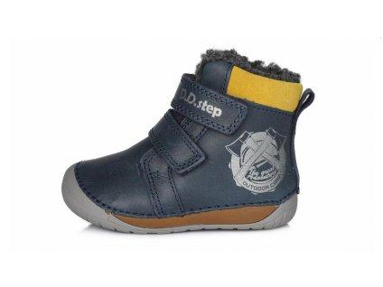 Zimní boty DD Step 070-518