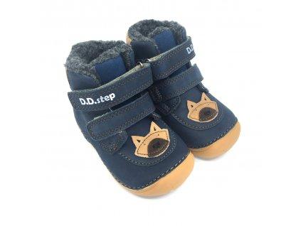 Zimní boty DD Step 018-814