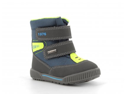 Dětské zimní boty primigi 6361800