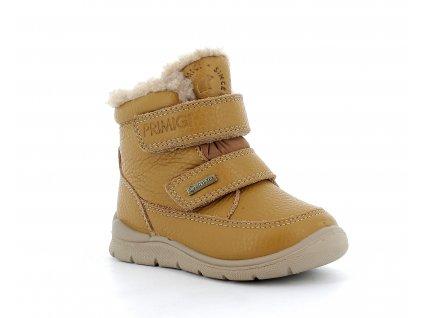 dětské zimní boty primigi 6358211 goretex