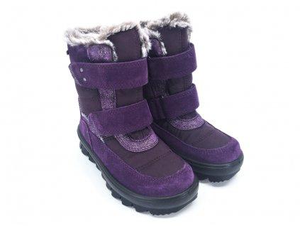 Zimní boty Superfit Flavia GoreTex 1 009214 8500