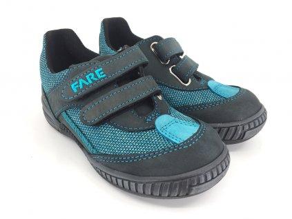 Dětské celoroční kotníkové boty Fare 814202